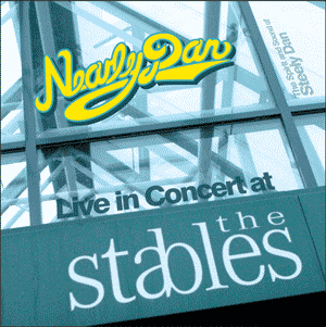 Nearly Dan Live in concert at The Stables - on iTunes